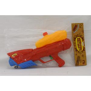Пистолет Тилибом водный с помпой (Т80462) водный пистолет тилибом с 2 отверстиями 30 см