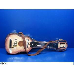 Музыкальный инструмент Тилибом гитара (Т80324)