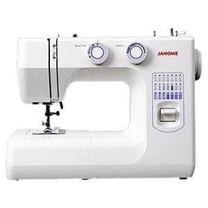 Швейная машина Janome 943 от ТЕХПОРТ