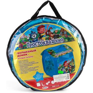 Палатка Играем вместе детская игровая Простоквашино (GFA-PRO-R)