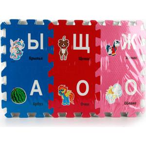 Мягкий пол Играем вместе ''Мой маленький пони'' с вырезанными буквами (FS-ABC-MLP)