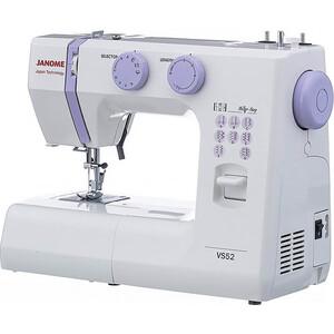 Фотография товара швейная машина Janome VS 52 (50055)