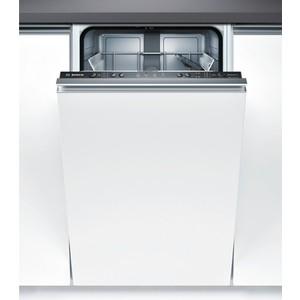Встраиваемая посудомоечная машина Bosch SPV40E60