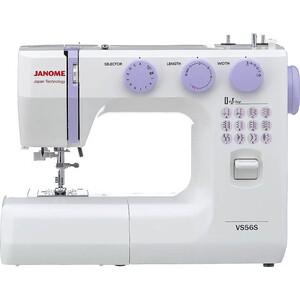 Швейная машина Janome VS 56s швейные машины janome швейная машина janome el530