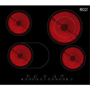 Электрическая варочная панель RICCI RCH-6602