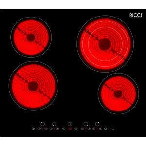 Электрическая варочная панель RICCI RCH-6502
