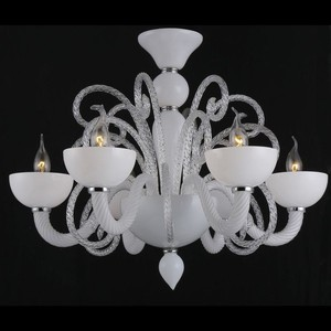 Потолочная люстра Crystal Lux Margo SP6 люстра crystal lux fontain sp6
