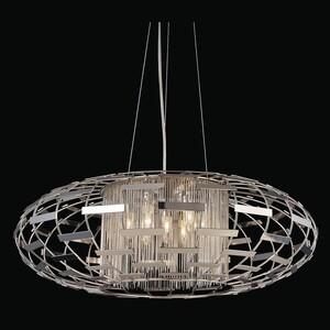 Подвесной светильник Crystal Lux Silvestro SP5 подвесной светильник crystal lux granada sp5