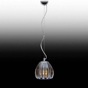 Подвесной светильник Crystal Lux Oxa SP1 Tr подвесной светильник crystal lux oxa sp1 transparent
