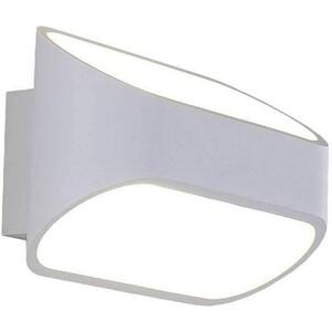 Настенный светильник Crystal Lux CLT 510W WH настенный светильник crystal lux clt 222w wh
