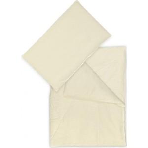 Комплект в кроватку Сонный Гномик Лебяжий пух 2 предмета одеяло подушка (КСЛ-0360061)