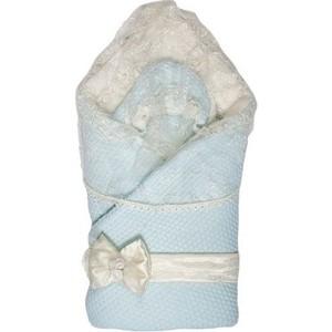 Конверт одеяло Сонный Гномик Жемчужина голубой (КСЖ-04771709/1) минеральная вода жемчужина байкала 1 25 негаз пэт жемчужина байкала