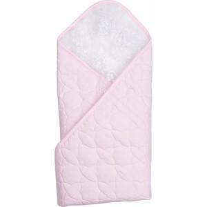 Конверт одеяло Сонный Гномик Ласточка розовый (КСЛ-0480920/2) сонный гномик конверт одеяло на выписку жемчужина с мехом розовый