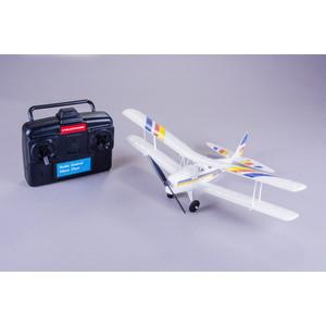 Авиамодель Pilotage на радиоуправлении Tigermoth RTF (RC15844)