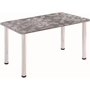 Стол обеденный Мебель из Стекла АРТ-6.2 Д9