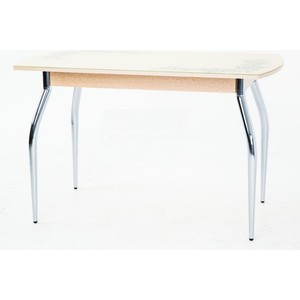 Стол обеденный Мебель из Стекла 5.1 ДК2 мебель