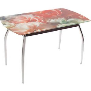 Стол обеденный Мебель из Стекла 5.1 ДП55