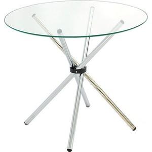 Стол обеденный Мебель из Стекла Худро G светлый