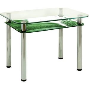 Стол обеденный Мебель из Стекла 3.4 ДП12