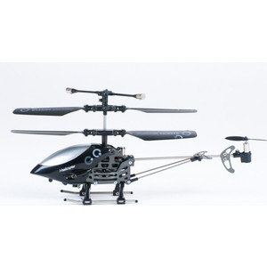 Вертолет Pilotage iHelicopter 291 со штурвалом с акселерометром (RC14667)
