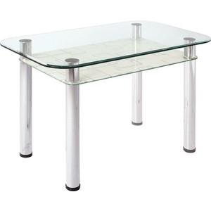 Стол обеденный Мебель из Стекла 3.4 Д2 мебель