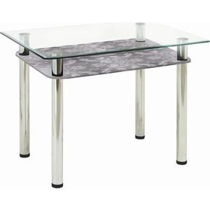 Стол обеденный Мебель из Стекла 3.4 Д9 мебель