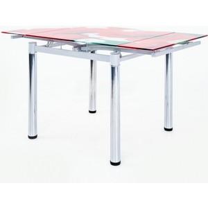 Стол обеденный Мебель из Стекла В179 ДП48
