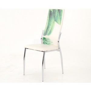 Стул Мебель из Стекла F68 ДП12, 2 шт садовая мебель стул 50 43 89см