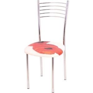 Стул Мебель из Стекла Тюльпан1 ДП48, 2 шт