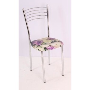 Стул Мебель из Стекла Тюльпан1 ДП62, 2 шт