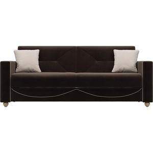 Диван WOODCRAFT Лестер 3 диван угловой woodcraft вендор джеральд 3 универсальный