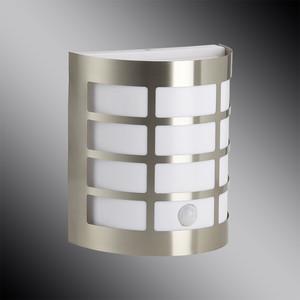 Уличный настенный светильник Brilliant 96183/82