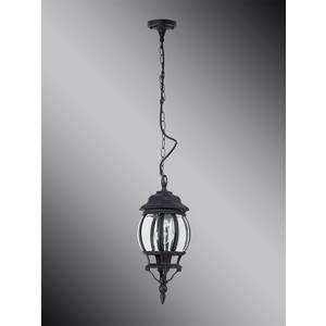 Уличный подвесной светильник Brilliant 48670/06