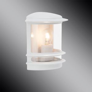 Уличный настенный светильник Brilliant 47880/05