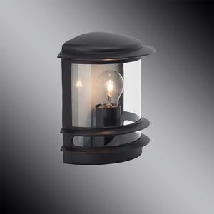 Уличный настенный светильник Brilliant 47880/06 уличный светильник brilliant hollywood 47884 05