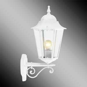 Уличный настенный светильник Brilliant 40981/05