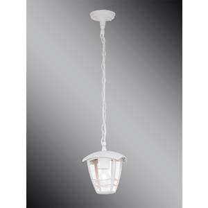 Уличный подвесной светильник Brilliant 43370/05