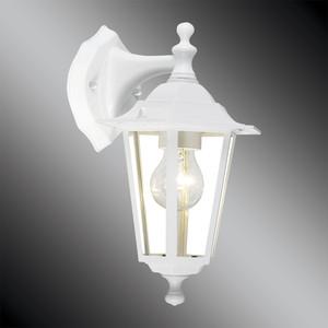 Уличный настенный светильник Brilliant 40282/05