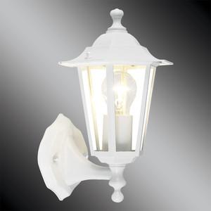 Уличный настенный светильник Brilliant 40281/05
