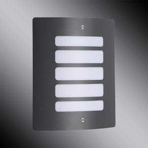 Уличный настенный светильник Brilliant 47682/63
