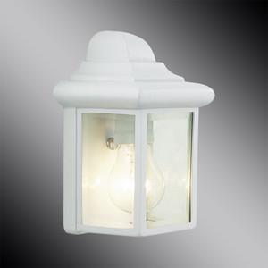 Уличный настенный светильник Brilliant 44280/05