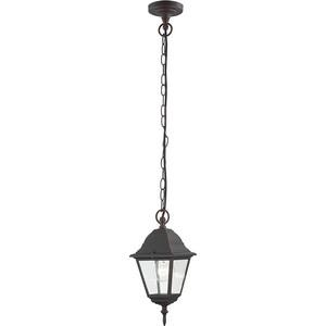 Уличный подвесной светильник Brilliant 44270/55