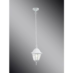 Уличный подвесной светильник Brilliant 44270/05 вам свет подвесной светильник brilliant lea g32473 77