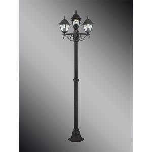 Уличный фонарь Brilliant 44288/55