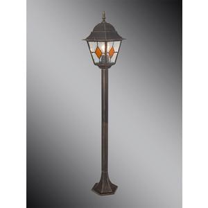 Уличный фонарь Brilliant 43885/86