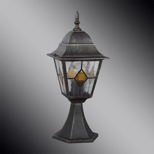 Наземный светильник Brilliant 43884/86
