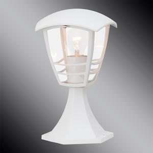 Наземный светильник Brilliant 43384/05