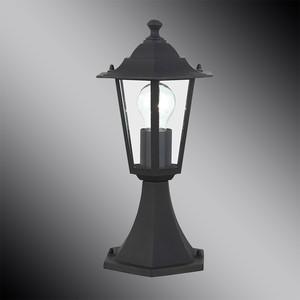 Наземный светильник Brilliant 40284/06