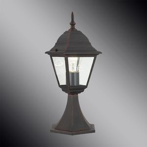 Наземный светильник Brilliant 44284/55