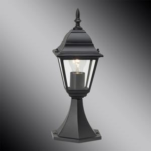 Наземный светильник Brilliant 44284/06 brilliant бра brilliant talon g81810 15